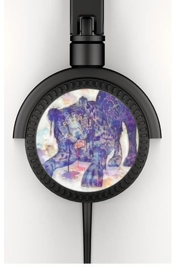 panther splash! voor hoofdtelefoon