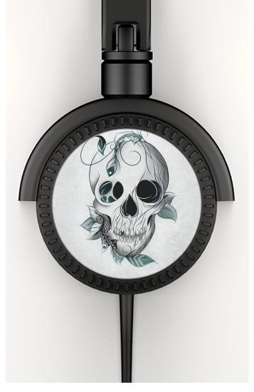 Skull Boho  voor hoofdtelefoon