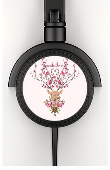 Spring Deer voor hoofdtelefoon