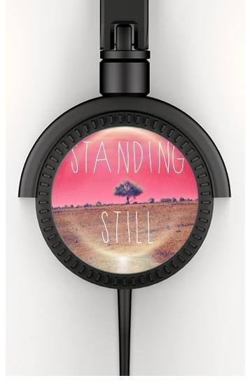 Standing Still voor hoofdtelefoon