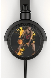 Headphone Stereo The King James