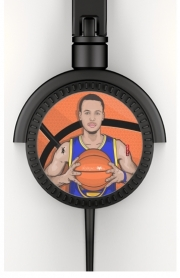 Headphone Stereo The Warrior of the Golden Bridge - Curry30