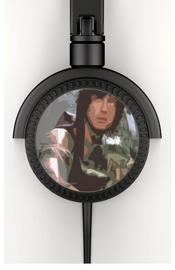 warrior2 voor hoofdtelefoon