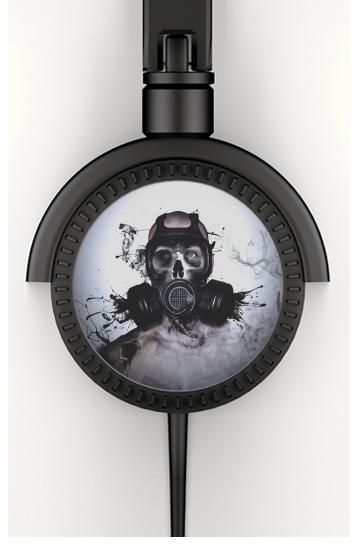 Zombie Warrior voor hoofdtelefoon