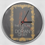 Horloge Murale BOOKS collection: Dorian Gray