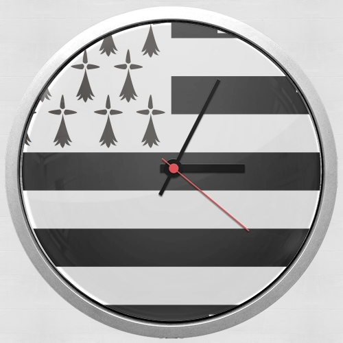 Brittany for Wall clock