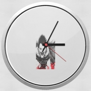 Wall clock Death Note