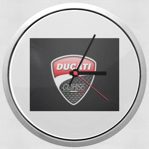 Ducati for Wall clock