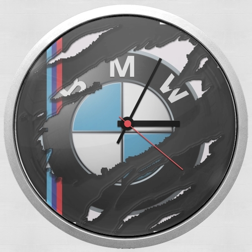 Fan Driver Bmw GriffeSport for Wall clock