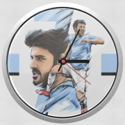 Wall clock Guaje MaraVilla New York City