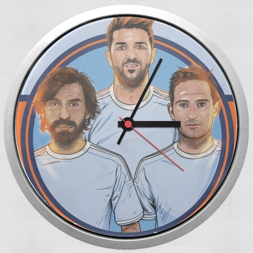 Wall clock I Love NY City FC