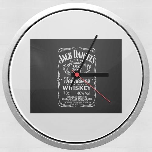 Jack Daniels Fan Design for Wall clock