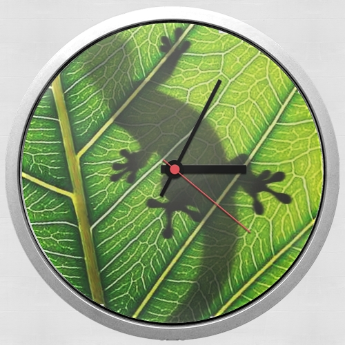 Lizard for Wall clock