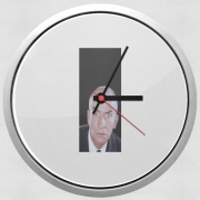 Horloge Murale Louis de funes look you