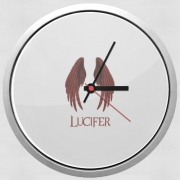 Horloge Murale Lucifer The Demon