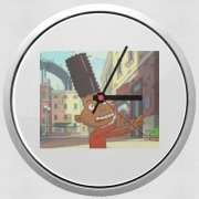 Wall clock Meme Collection Dat Ass
