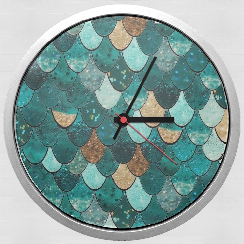 Horloge Murale MERMAID