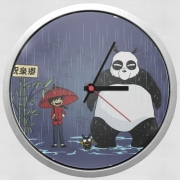 Horloge Murale My Neighbor Ranma