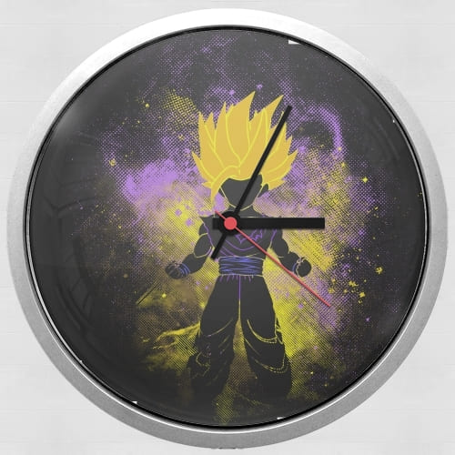 Sangohan for Wall clock