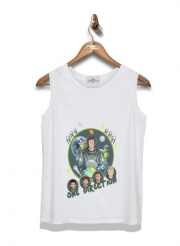 Débardeur Enfant Outer Space Collection: One Direction 1D - Harry Styles