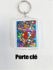 Porte clé photo Brawl stars