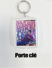 Key Ring El Pistolero