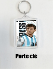 Key Ring Football Legends: Lionel Messi World Cup 2014