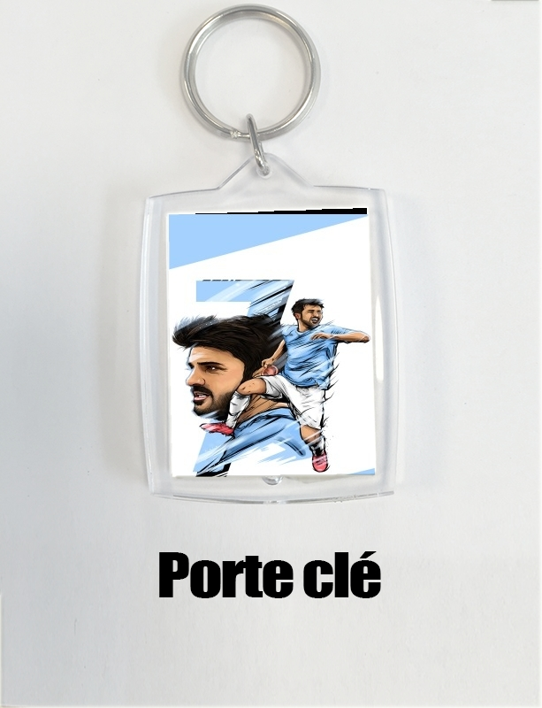 Key Ring Guaje MaraVilla New York City