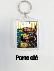 Key Ring Libertadores Trio Bostero