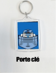Key Ring Pocket Collection: R2