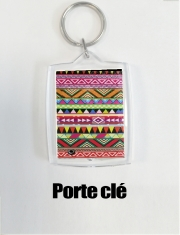 Key Ring Tribal Girlie