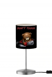 Lampe de table Don't touch my phone