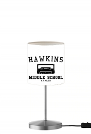 Lampe de table Hawkins Middle School AV Club K7