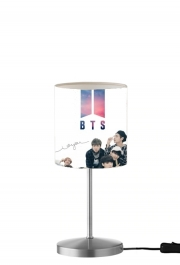 Lampe de table K-pop BTS Bangtan Boys