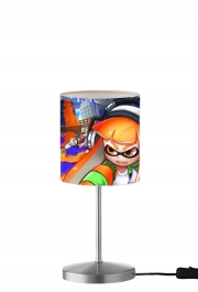 Lampe de table Splatoon
