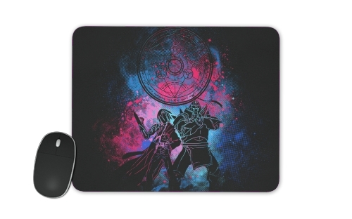 Alchemist Art für Mousepad