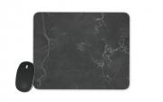 Mousepad Black Marble