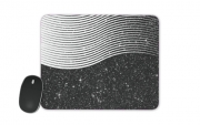 Mousepad Black Space
