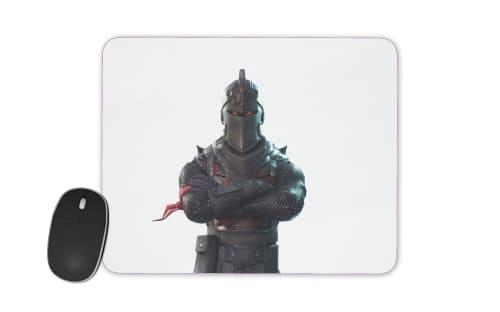 Schwarzer Ritter Fortnite für Mousepad