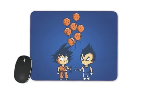 Crystal Balloons voor Mousepad
