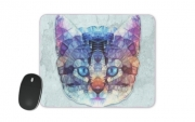 Mousepad cute kitten