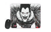 Mousepad Death Note