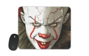 Mousepad Evil Clown