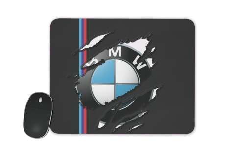 Fan Driver Bmw GriffeSport for Mousepad
