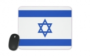 Mousepad Flag Israel