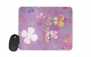 Mousepad Flower Power