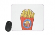 Mousepad French Fries by Fortnite