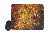 Mousepad Golden Music