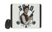 Mousepad Han Solo from Star Wars