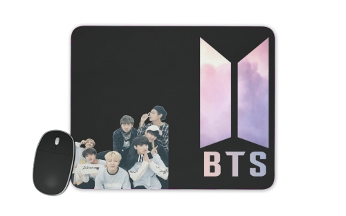 K-pop BTS Bangtan Boys für Mousepad